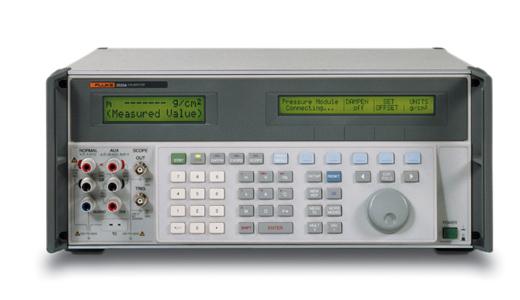 Used Fluke 5520A High Performance Multi-Product Calibrator