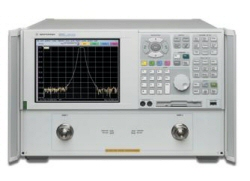 Keysight (Agilent) E8362A Vector Network Analyzer, 50 MHz to 20 GHz