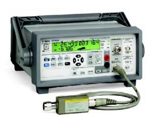 Keysight (Agilent/HP) 53149A 46 GHz Microwave Frequency Counter & Power Meter