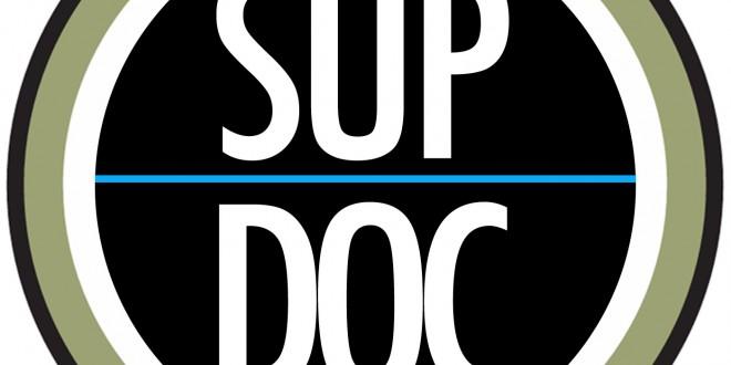 Sup Doc Logo