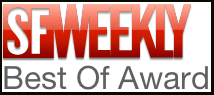 Best Of The Bay SF Weekly