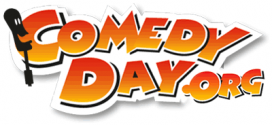 Comedy Day with Paco Romane