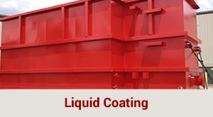 liquid coating