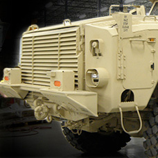 military carc