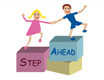 Step Ahead Occupational Therapy Services