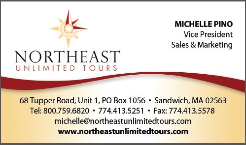 northeastBusinessCards