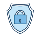 The protection and security part of our webcare plan covers database protection, real-time monitoring, IP lockouts and file scans and more