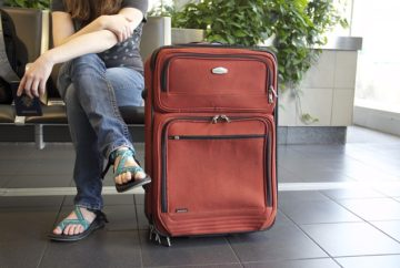 Staying Healthy When Traveling