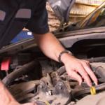 Auto Repair Financing