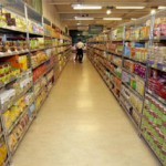 Supermarket Business Financing