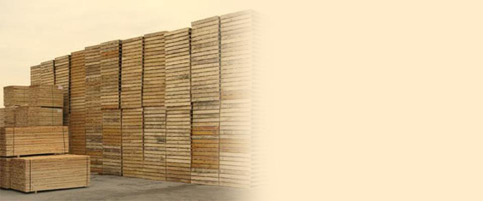 Warehouse Business Loans