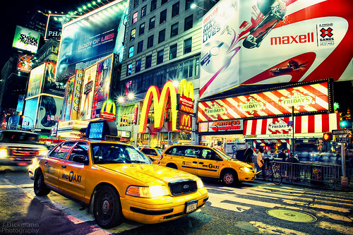 taxi business financing
