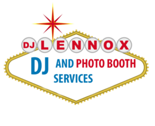 DJ Lennox : DJ and Photo Booth Services