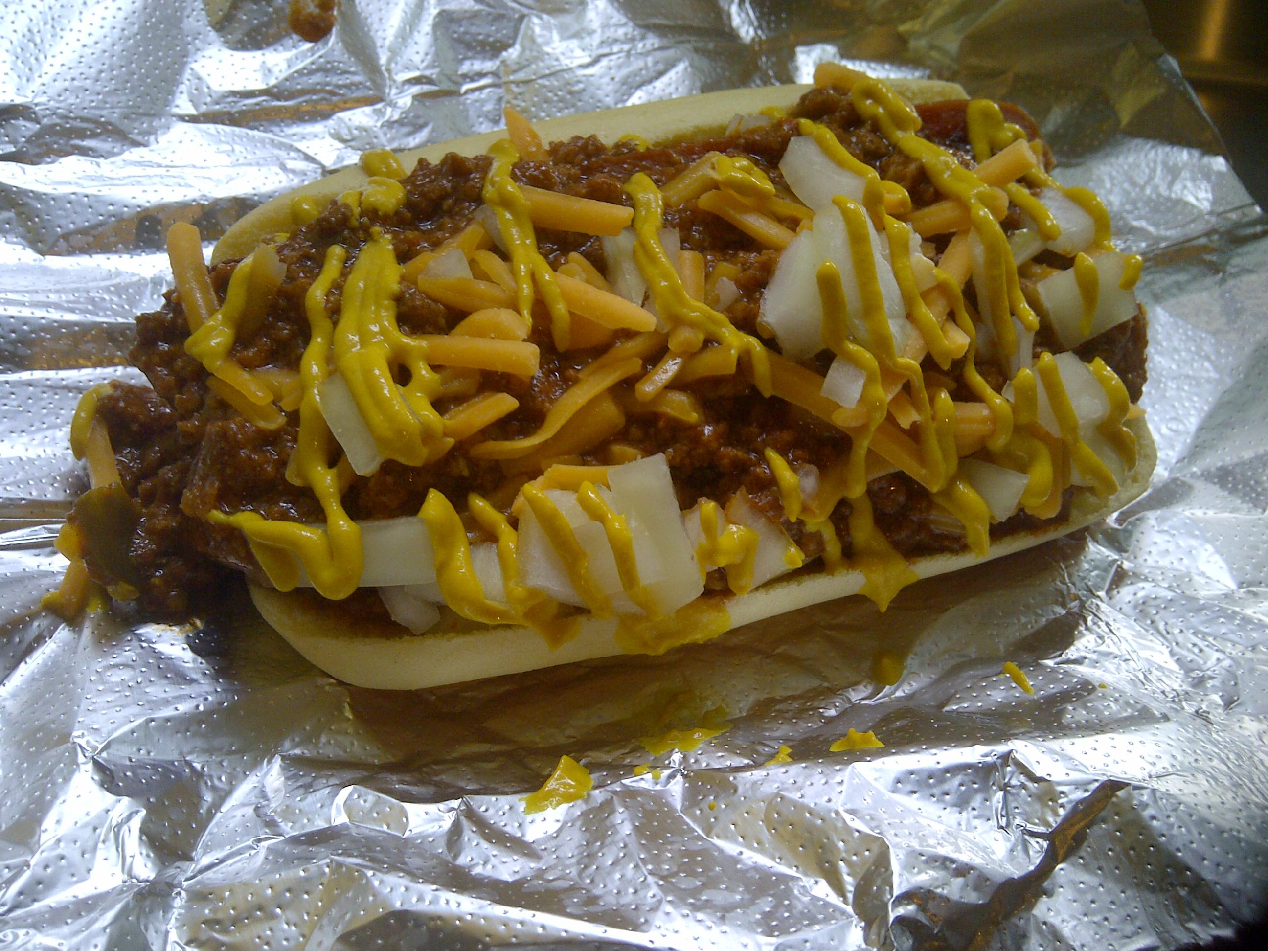 19 Best Eats in Baltimore