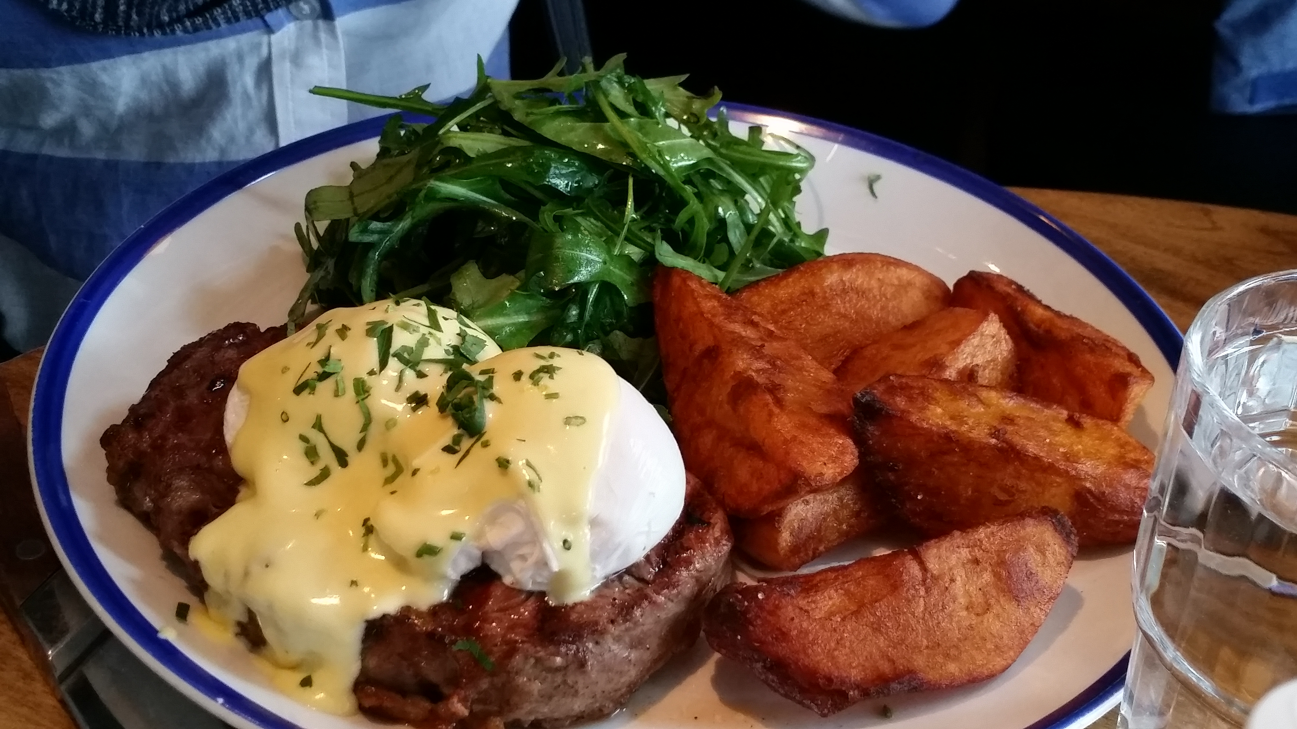 Good Eats in Dublin