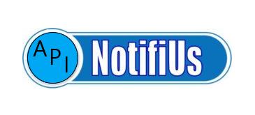NotifiUs API - Integrates with External Systems