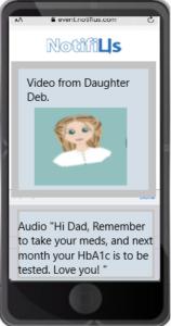 Video Messaging