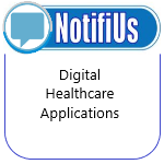 Digital Healthcare Applications