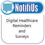 Digital Healthcare Reminders and Surveys