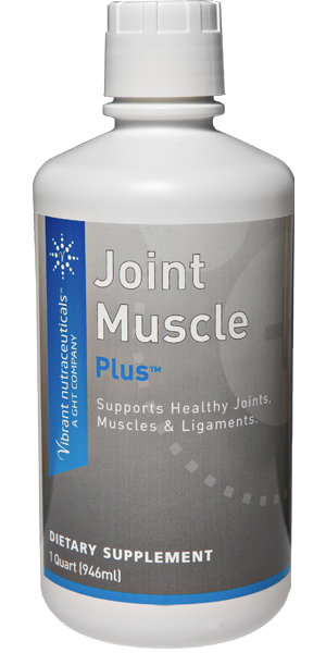 Joint muscle bottle image