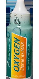 Oxygen Elements Max product photo