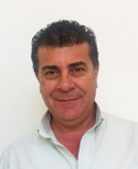 Ernesto Mejia