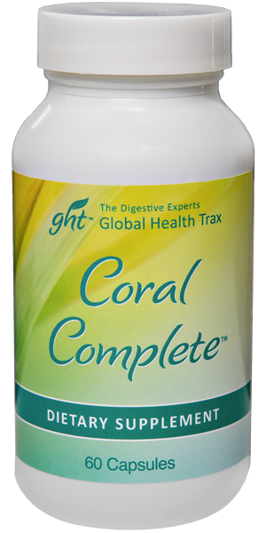 picture of bottle for coral complete