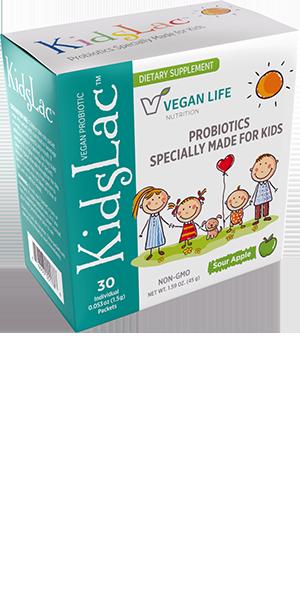 VLN kidslac box