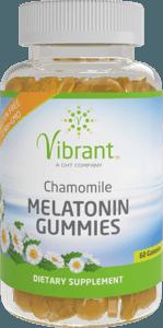 Melatonin Bottle