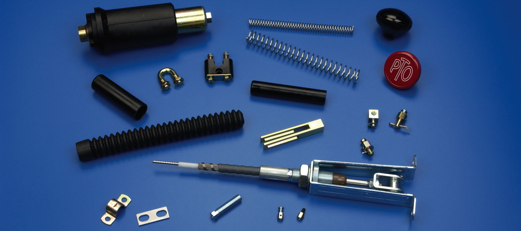 Cablecraft clevises fasteners pins