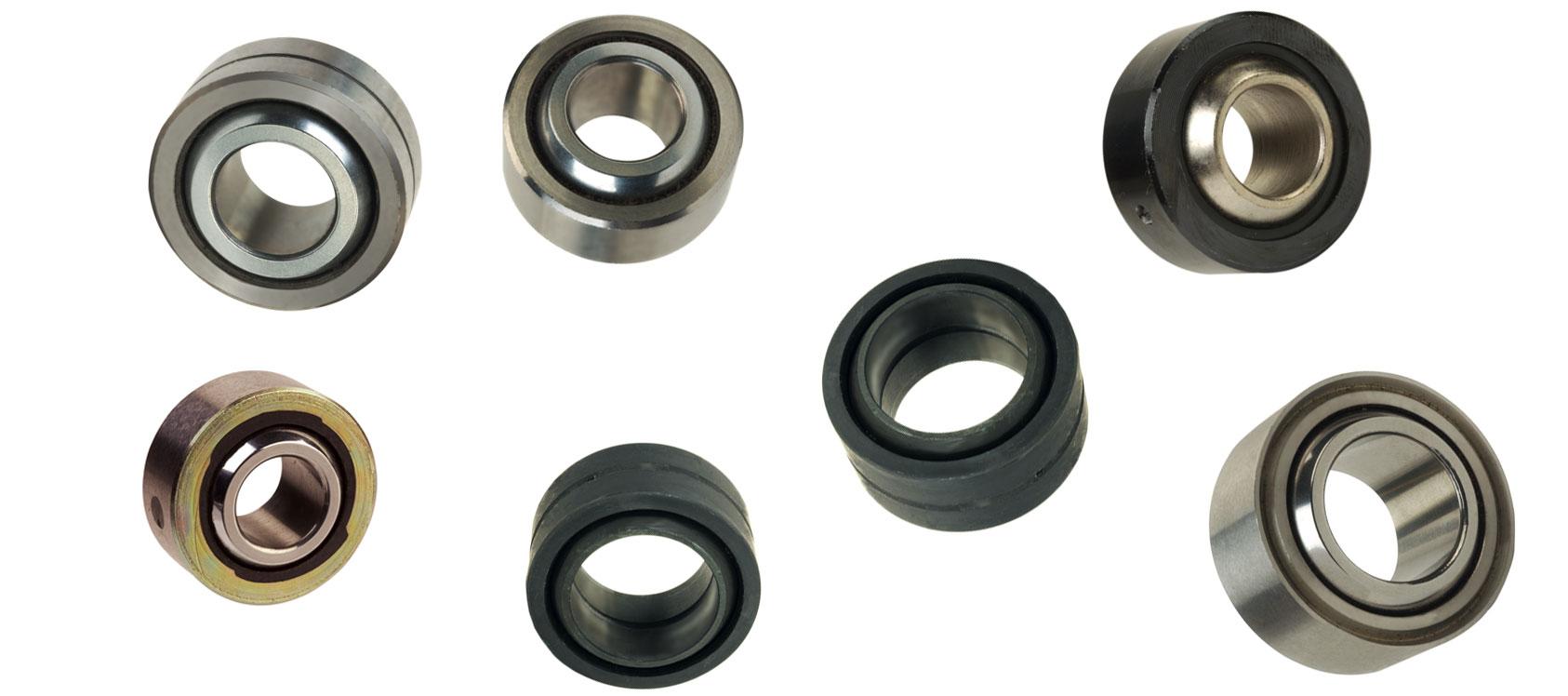Cablecraft Spherical Bearings