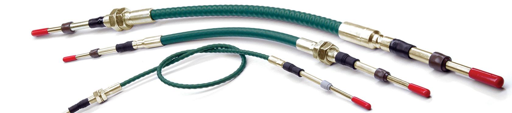 Cablecraft Control Cables
