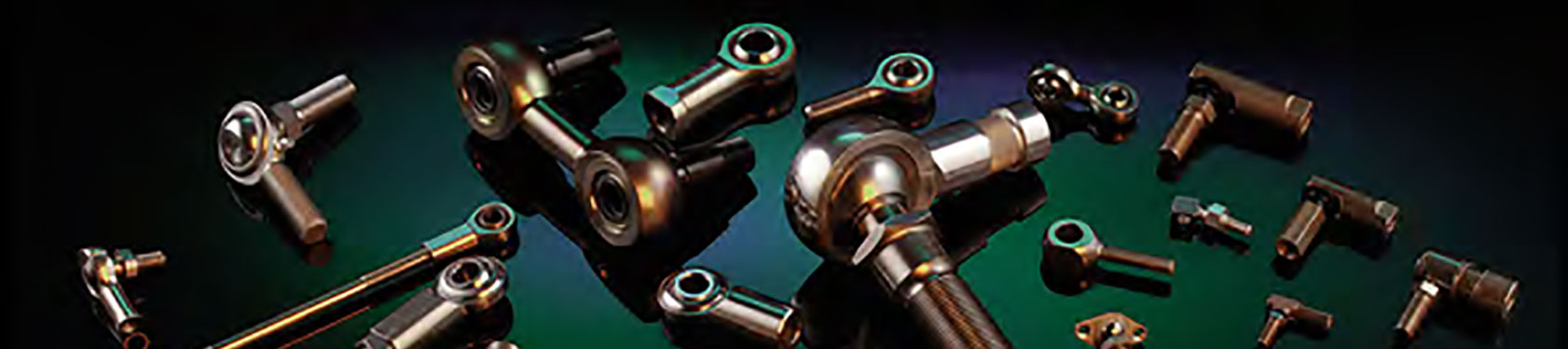 Cablecraft Linkages ball joints