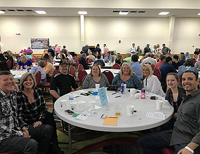 Cablecraft Attends 2019 Fishing For Friends Charity Event