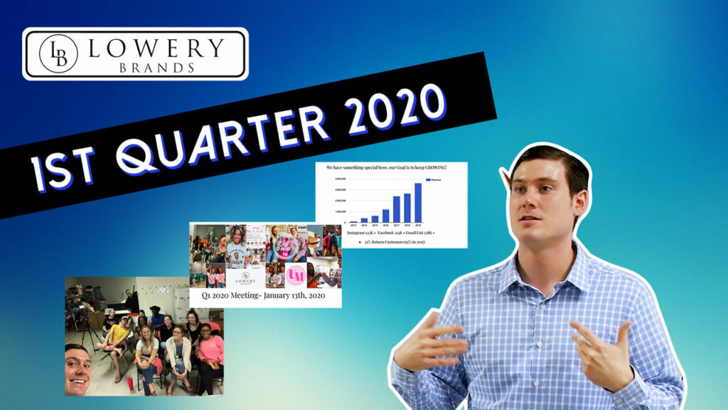 Lowery Brands 2020