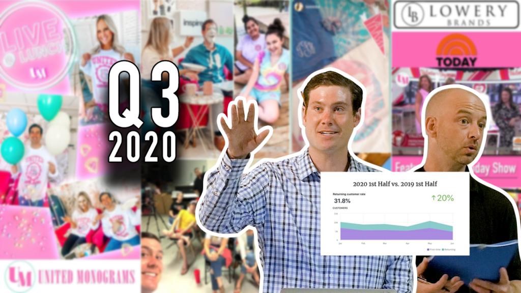Lowery Brands Team Meeting 2020