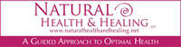 Natural Health and Healing