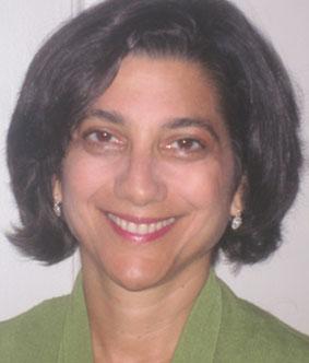 Dr. Vicki Kobliner