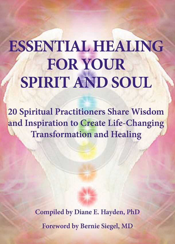 Essential Healing For Your Spirit and Soul