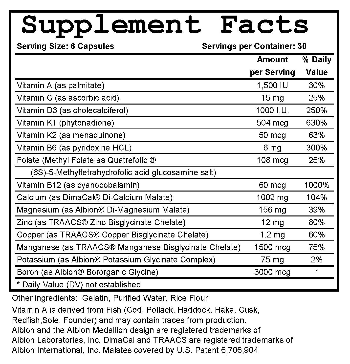 CalciumComplete_ingredients