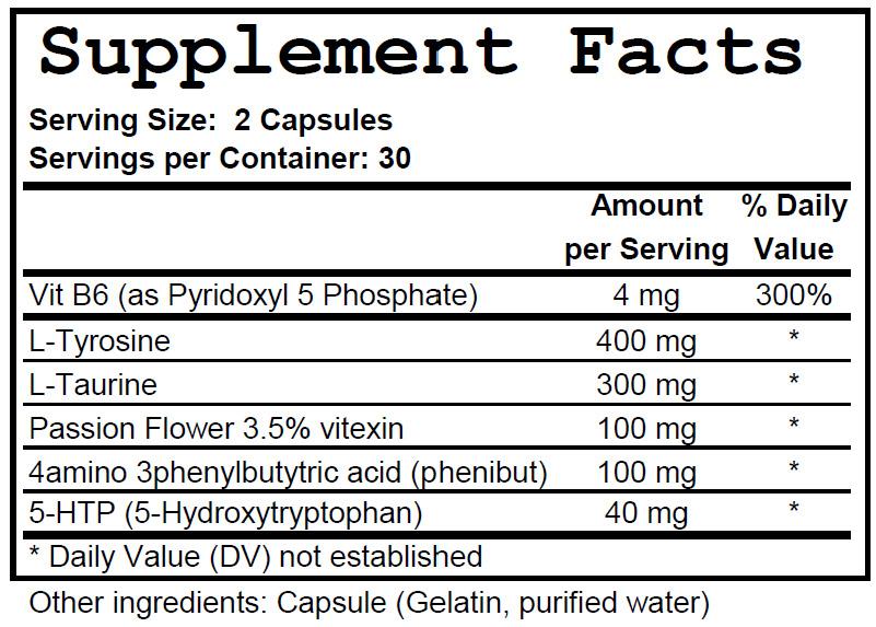 MoodRelief_ingredients
