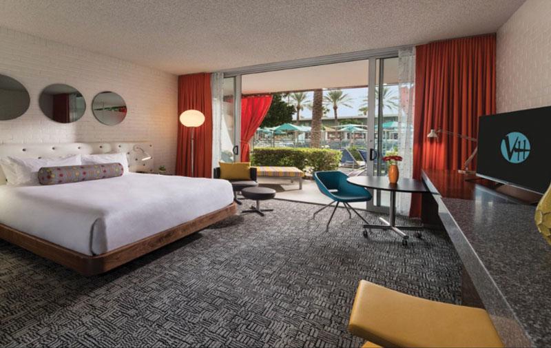 HotelValleyHo_Room