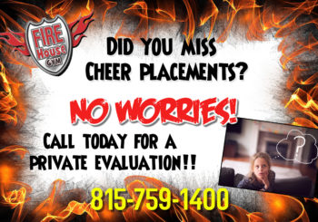 Miss Cheer Placements…? No Worries!