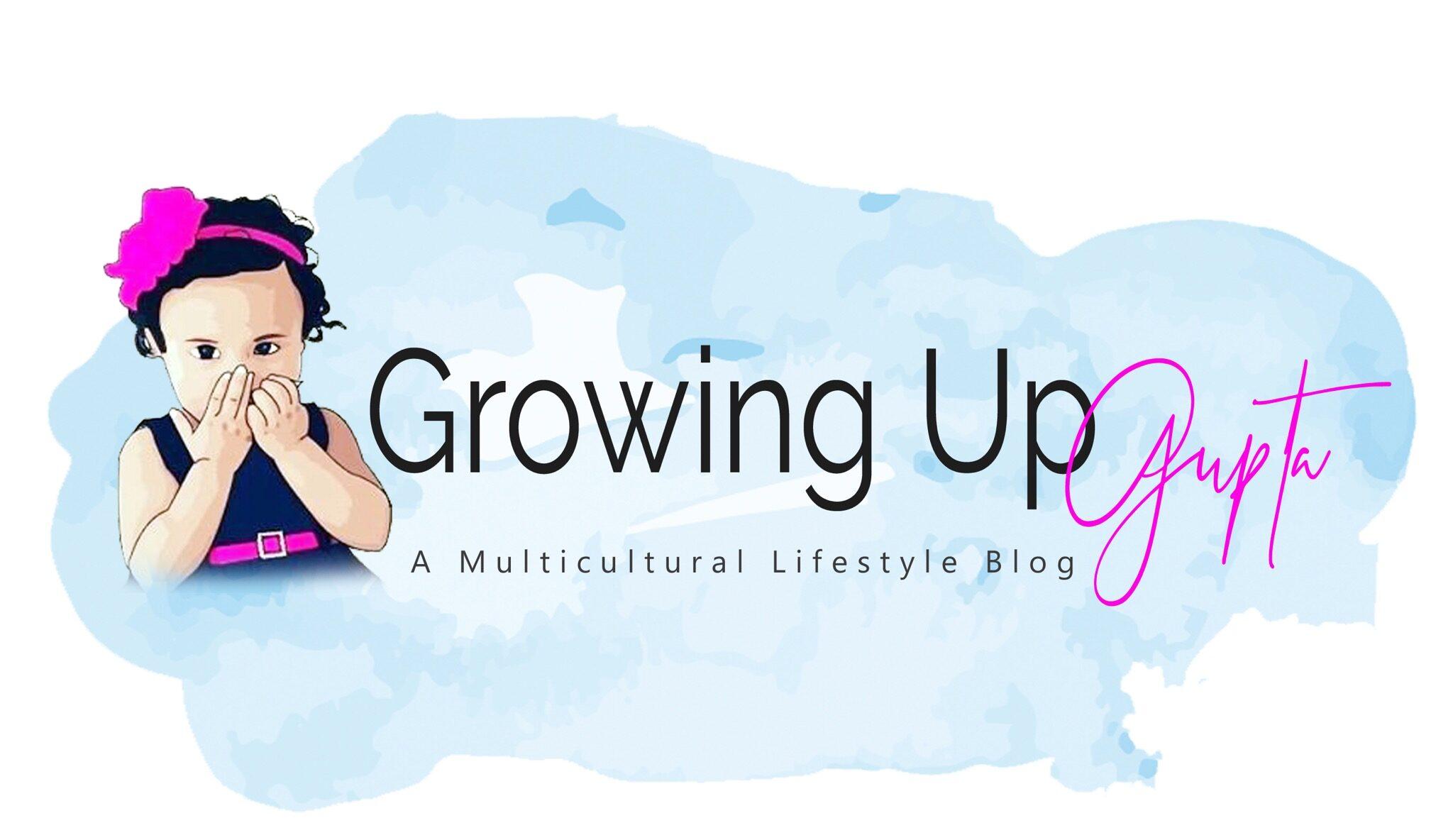 Growing Up gupta