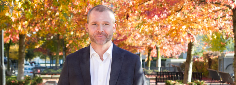 Brendan Connolly, Vancouver real estate agent