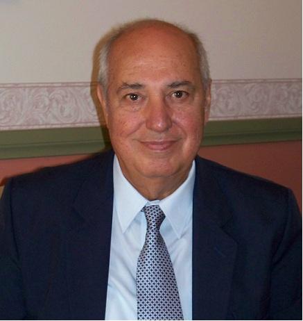 Καθηγητής Γιώργος Καναράκης Ο.Α.Μ