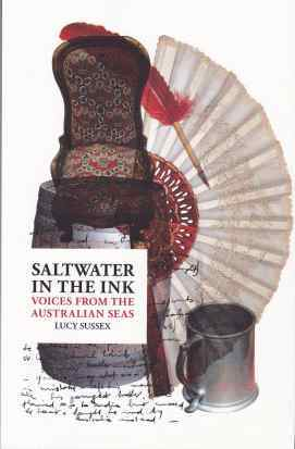 Saltwater in the Ink: Voices from the Australian Seas