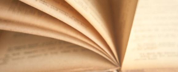 Εκεί που κλείνει ένα ωραίο βιβλίο