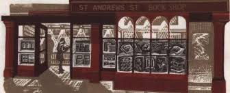 The Bookshop on Saint Andrew's Street