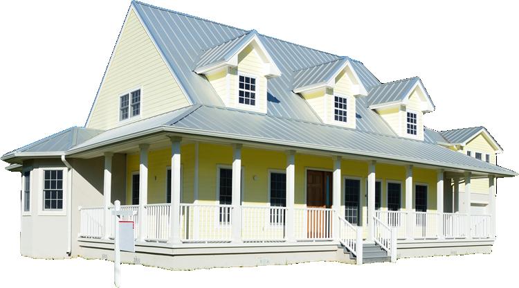 Το Άσπρο Σπίτι